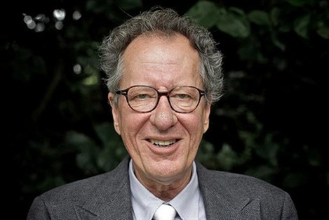 Geoffrey Rush Photo Credit The Age