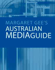 Margaret Gee's Australian Media Guide